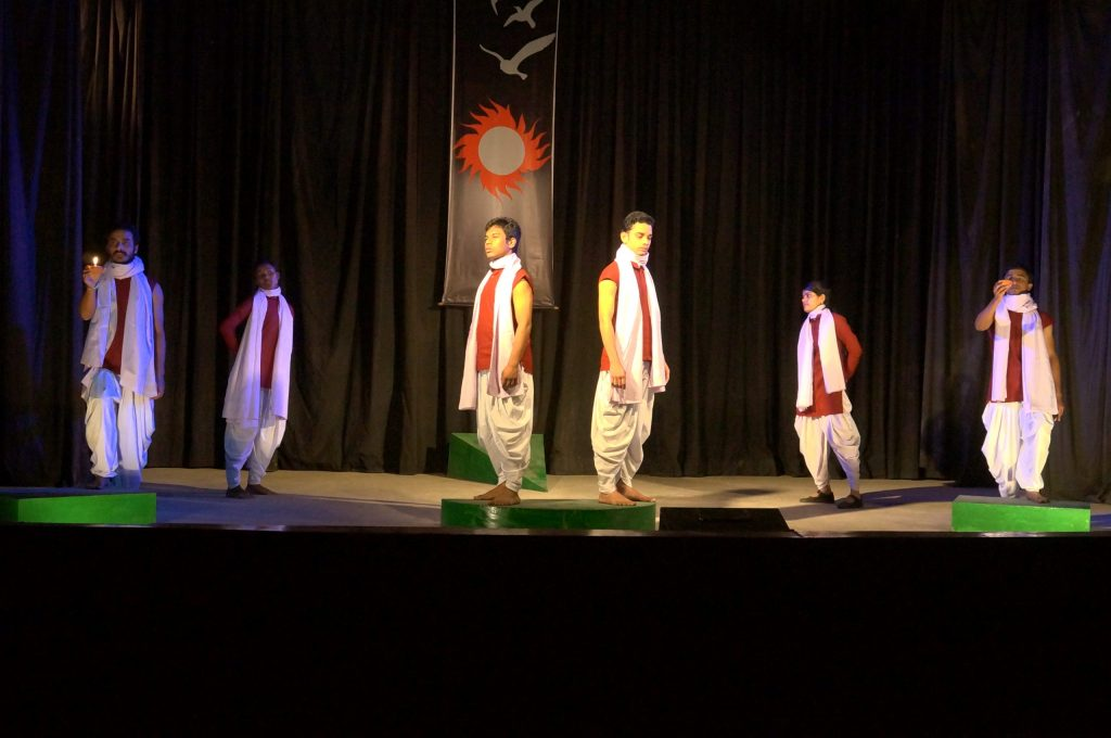 আগামীকাল থেকে শ্রীমঙ্গলে শুরু হচ্ছে জাতীয় নাট্যোৎসব ২০২০