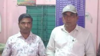 শাল্লায় চেয়ারম্যান  বিধান ও সচিব বিপ্লবের  বিরুদ্ধে  অর্থ কেলেংকারীর  অভিযোগ